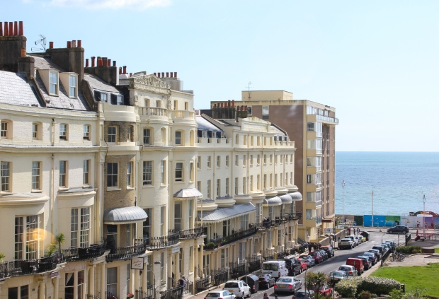 Artist-Residence-Hotel-Brighton-Room-View